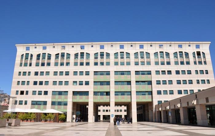 Dove siamo - Sito del Tribunale di Reggio Calabria